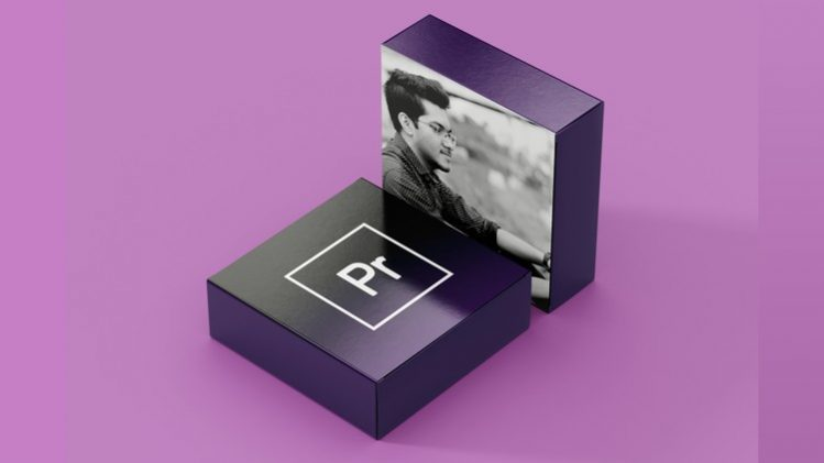 Video editing and Caption creation in adobe premiere pro cc