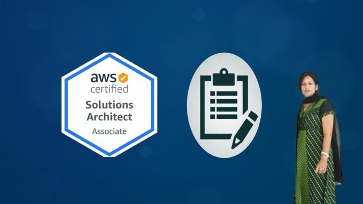 AWS Certified Solutions Architect Associate Exam - Mock Test