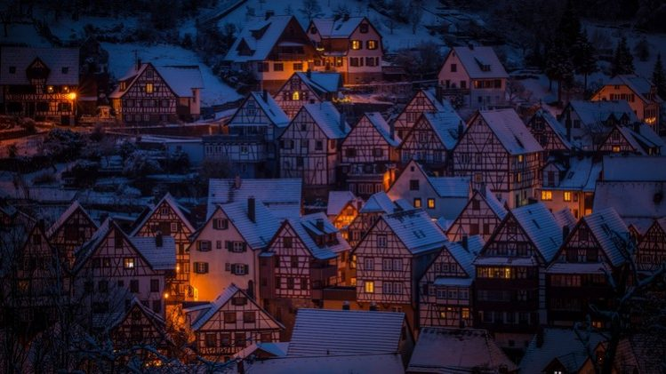 Mastering Architectural, Night & HDR Photography
