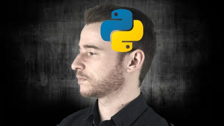 Learn to Code in Python 3: Programming beginner to advanced