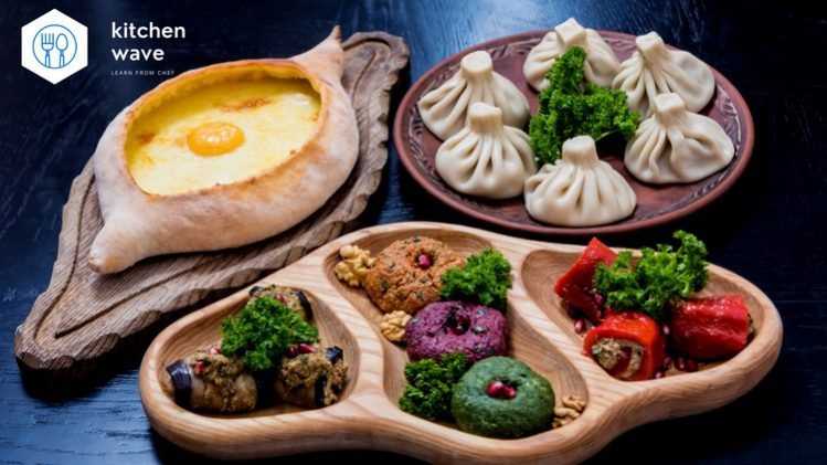 Caucasian Cooking Classes - Learn Ancient Secrets of Cooking