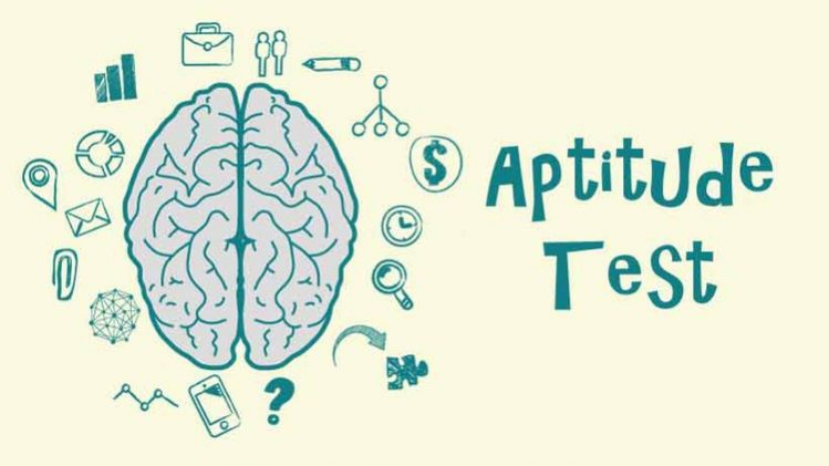Get prepare for interview with Aptitude test