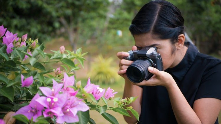 Photography Masterclass for Beginners