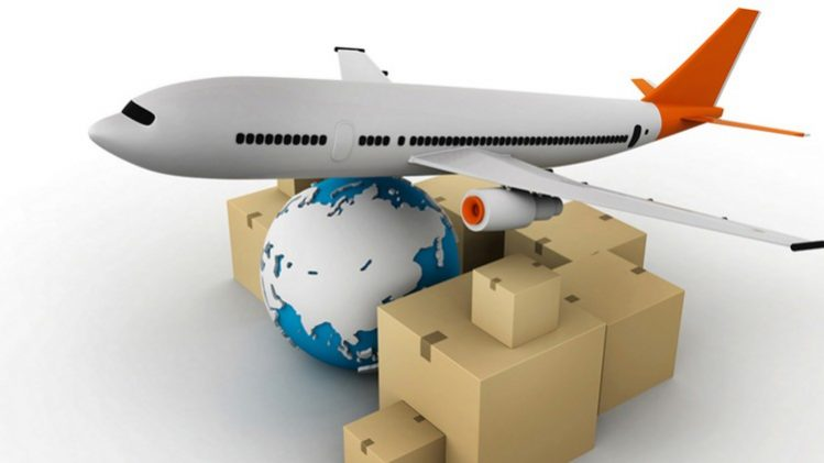 Aviation Logistics in Import Export & Supply Chain of Cargo