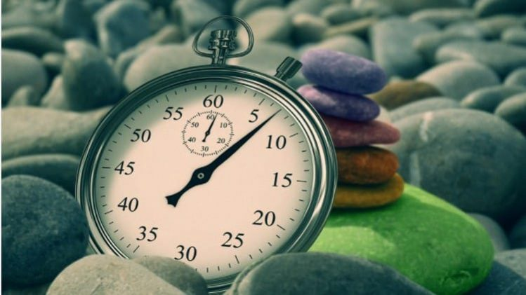 Daily Schedule and Time Management for parents